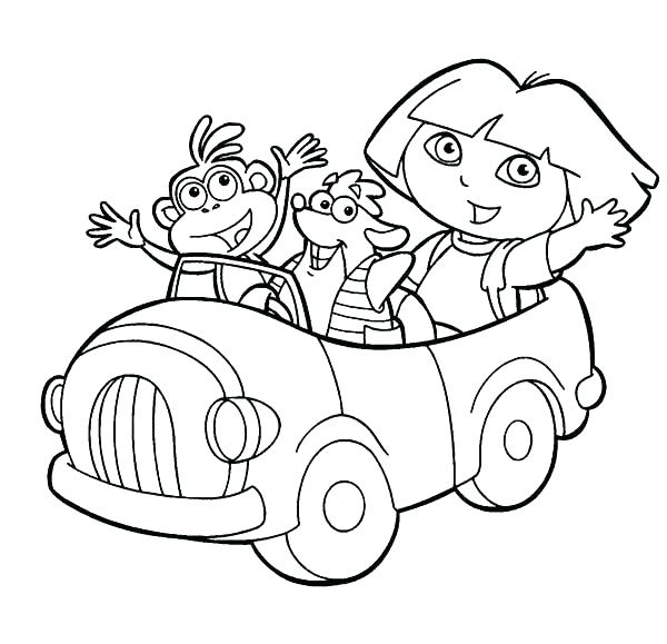 600x579 Giant Coloring Page Giant Coloring Page In Giant Coloring Pages