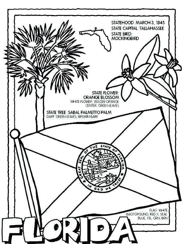 627x815 States Coloring Pages Stamp Page States Coloring Pages Free