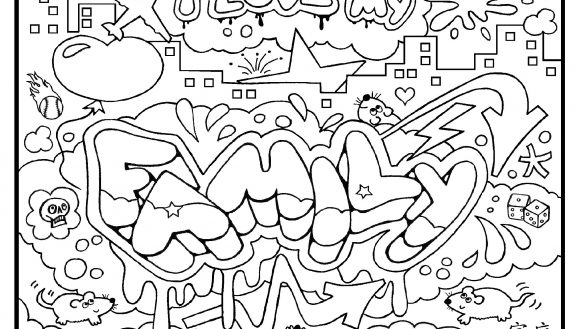 585x329 Create Your Own Coloring Page Pages Online Make Free