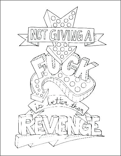 389x504 How To Make A Coloring Book Page In Photoshop Also Create Coloring