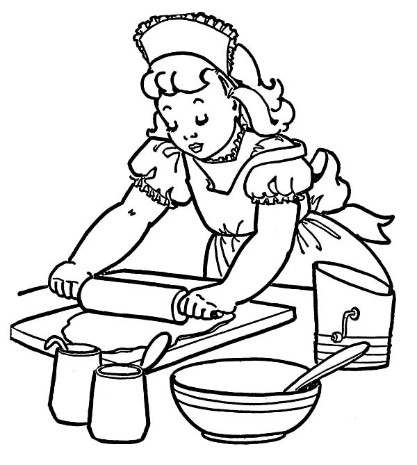 600x669 How To Make Coloring Page Create Coloring Pages The Child Make