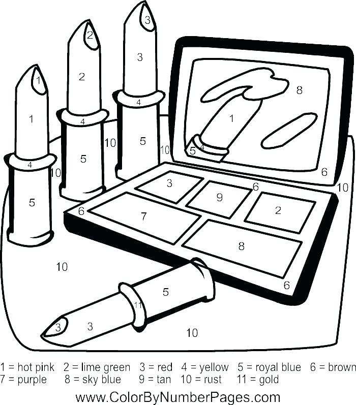 700x797 Create Your Own Coloring Book
