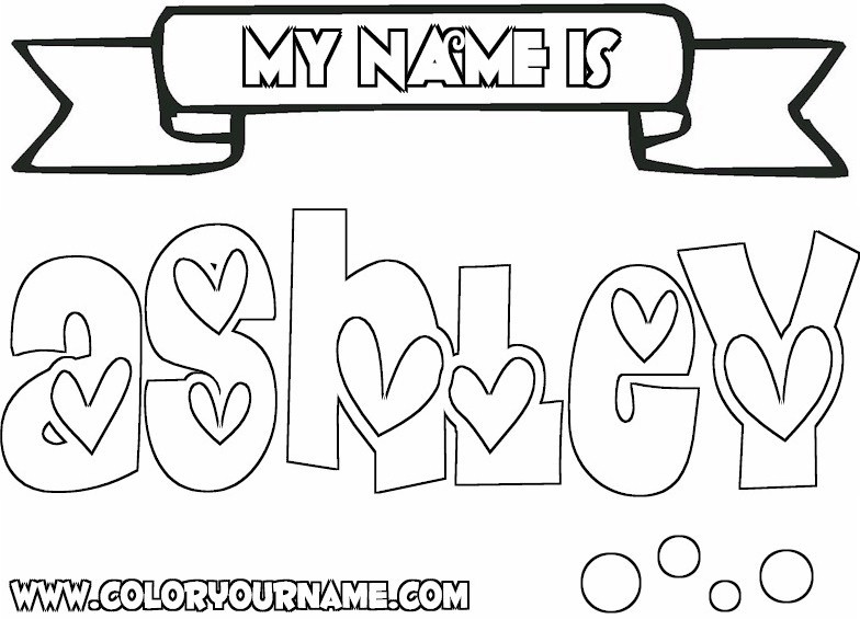 784x565 Create Your Own Coloring Pages With Your Name Unique Free