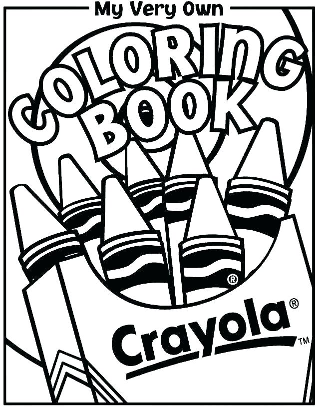 643x815 Make Your Own Coloring Page Make Your Own Coloring Page Complete