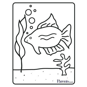 360x360 Coloring Pages Of Names Create Your Own Coloring Pages Aquarium