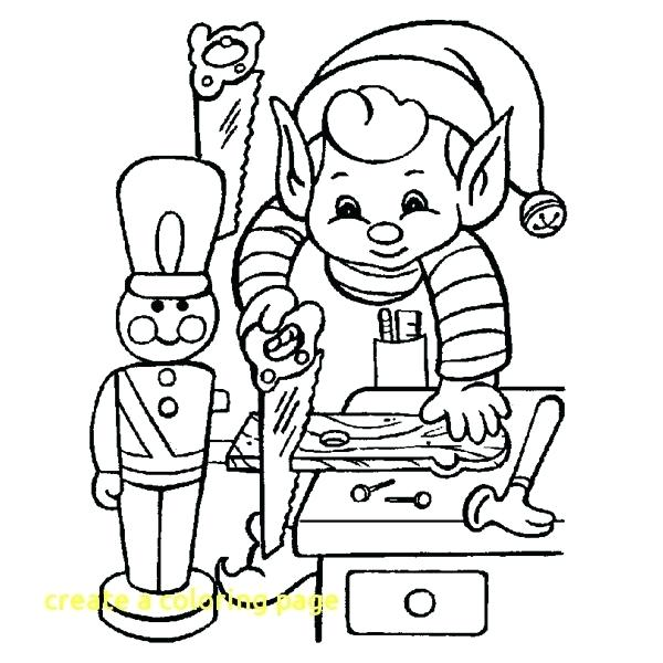 600x600 Create Your Own Coloring Page Create A Coloring Page With Make