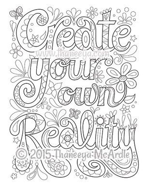 300x384 Clever Design Ideas Make Your Own Coloring Page And Print Adult