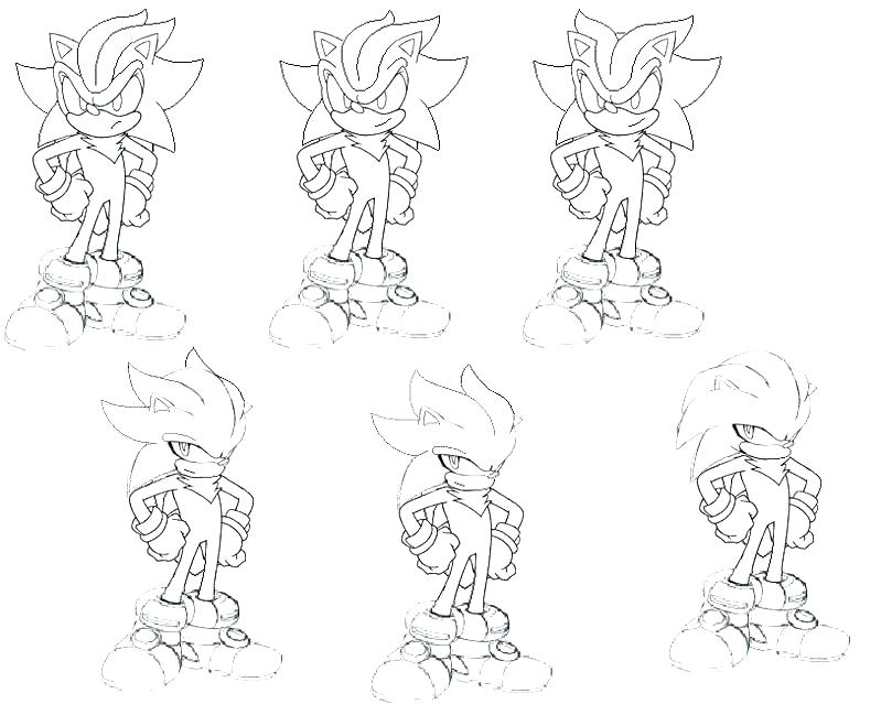 799x649 Sonic Lost World Coloring Pages Deepart