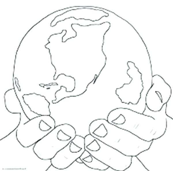 600x592 Coloring Pages For Creation Seven Days Of Creation Coloring Pages