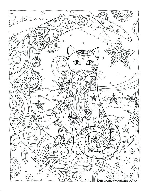 Creative Coloring Pages At Getdrawings Com Free For