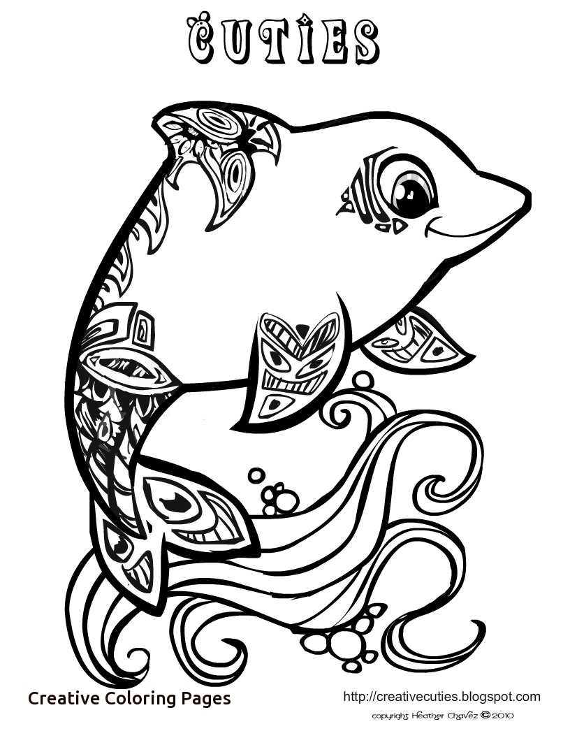 816x1056 Free Coloring Pages Of Creative Cuties