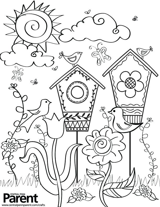 612x792 Interesting Creative Coloring Pages Creative Coloring Book