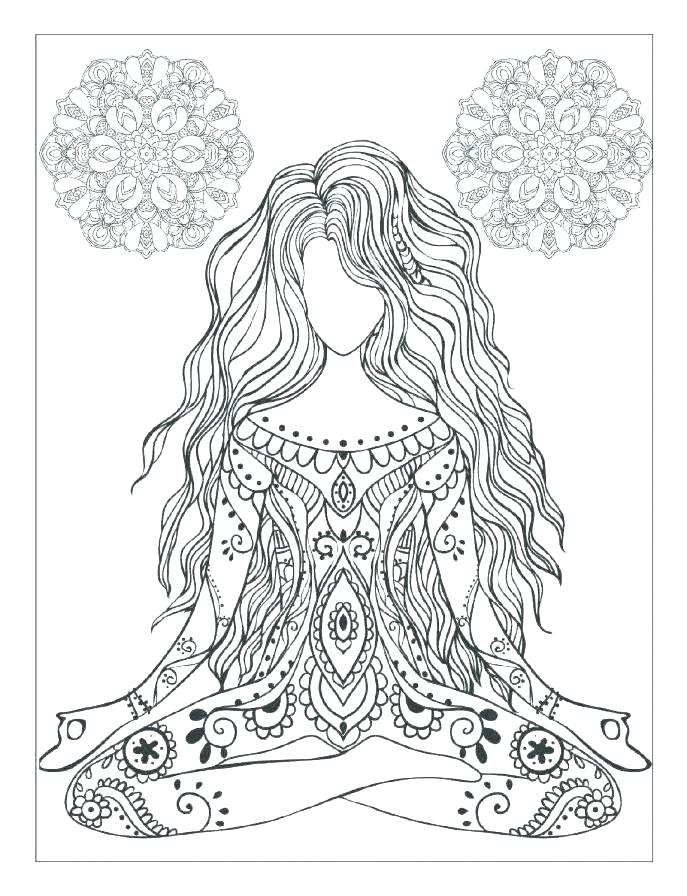 Creative Coloring Pages at GetDrawings.com | Free for personal use ...