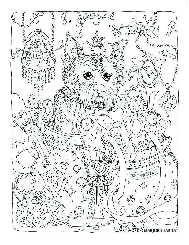 618x800 Creative Coloring Pages