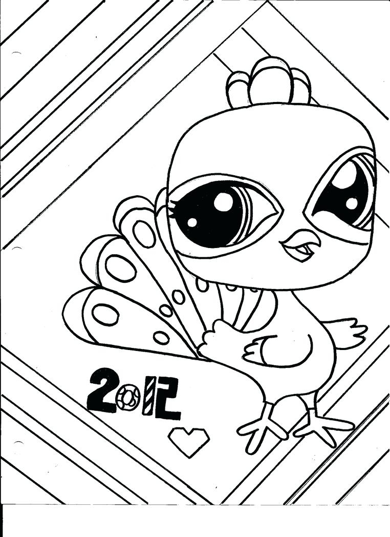 762x1048 Heather Chavez Creative Cuties Animal Design New Coloring Sheets