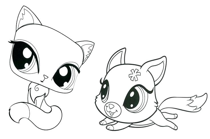 736x490 Lps Coloring Pages Coloring Book Also Creative Cuties Free