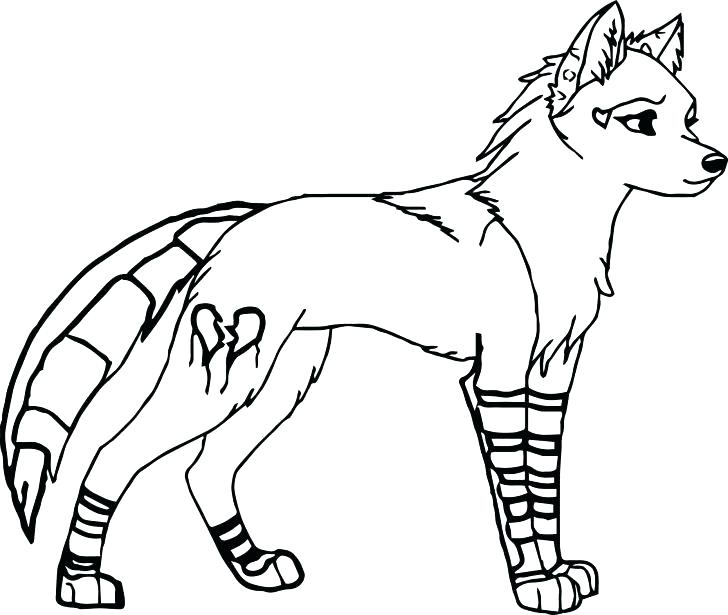 728x615 Wolf Pictures To Color Also Color Wolf