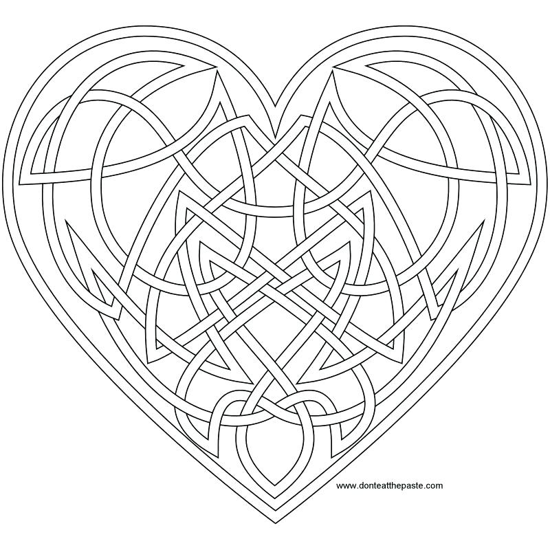 800x800 Celtic Knot Coloring Book Cross Knot Coloring Book Knot Spring