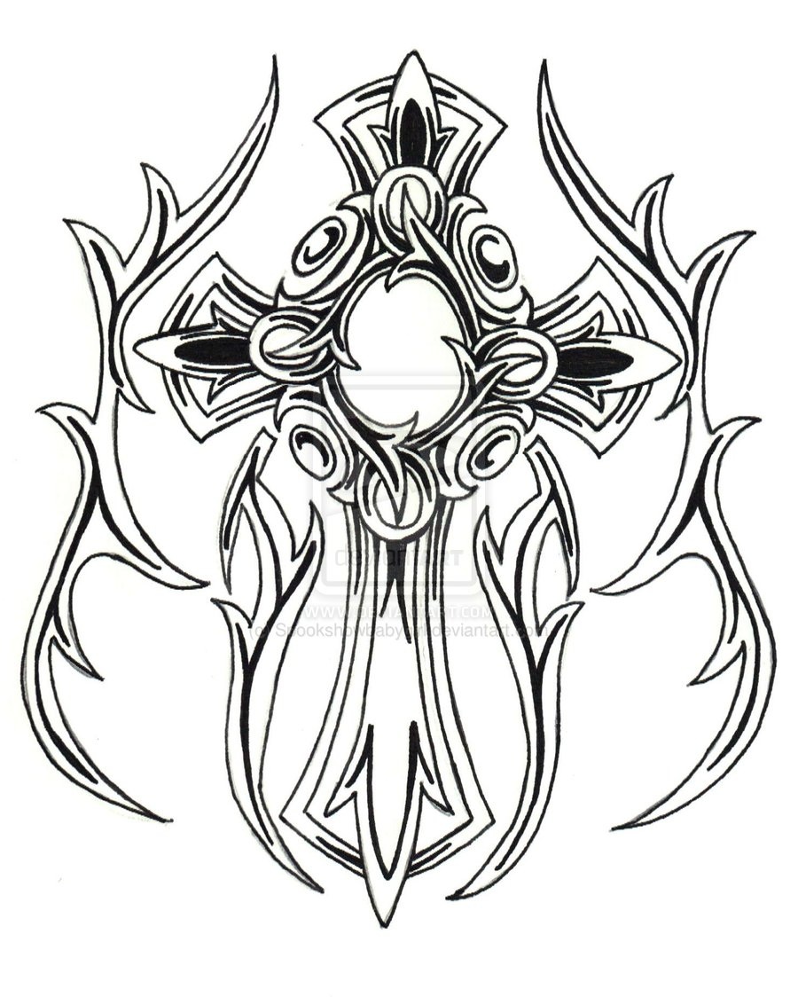 900x1124 Survival Pictures Of Crosses To Color Cross Coloring Pages
