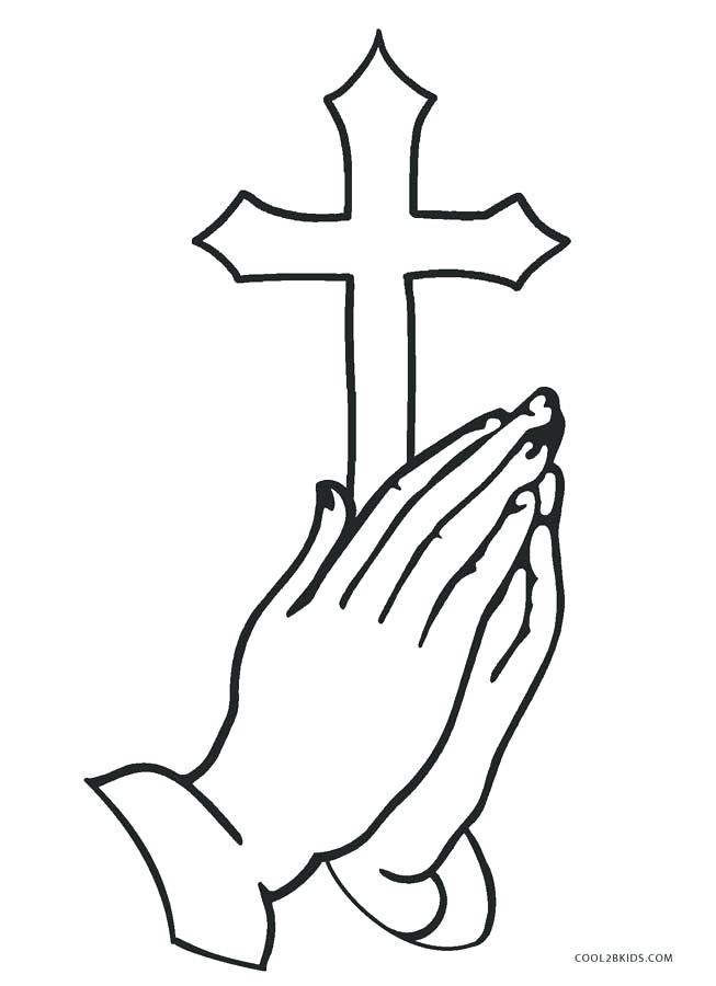 653x900 Cross Coloring Pages With Top Free Printable Cross Coloring Pages