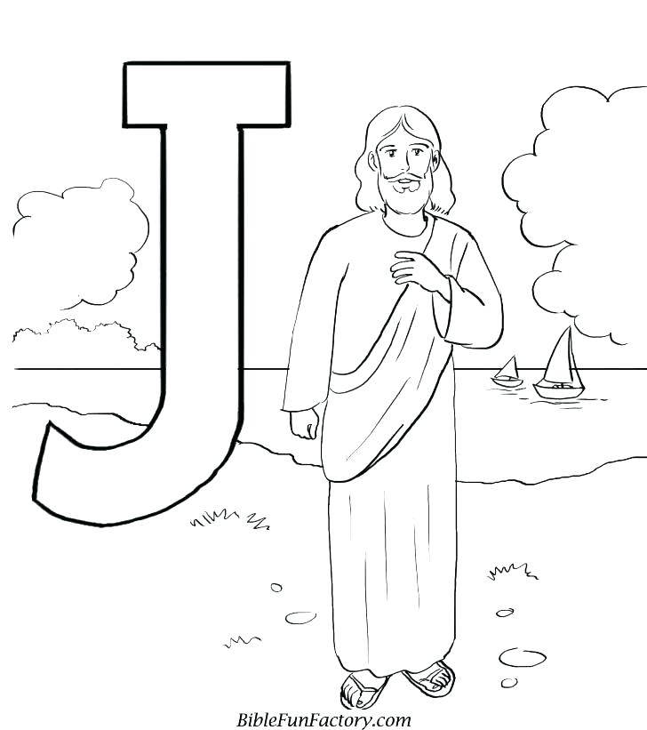 728x821 Jesus On The Cross Coloring Pages Free Printable Cross Coloring