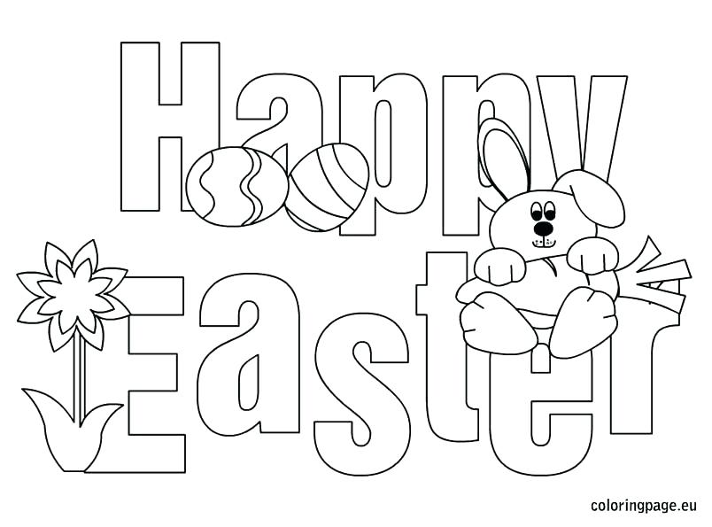 804x595 Coloring Pages For Kids Easter Cross Coloring Pages Printable