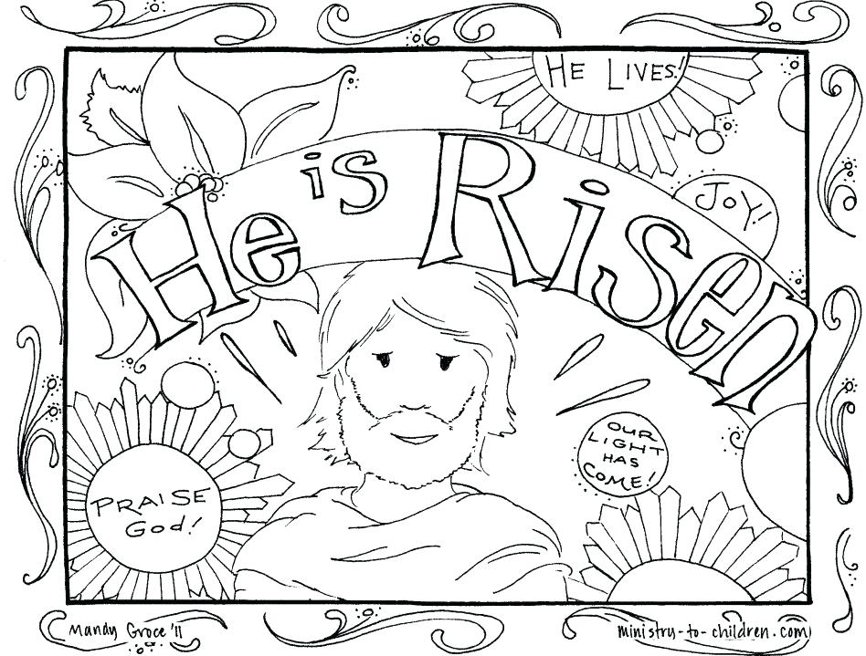 948x719 Stations Of The Cross Coloring Pages Stations Of The Cross