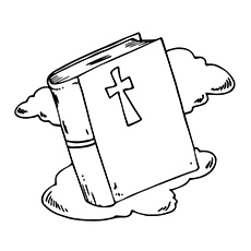 Cross Coloring Pages Printable at GetDrawings.com | Free for ...