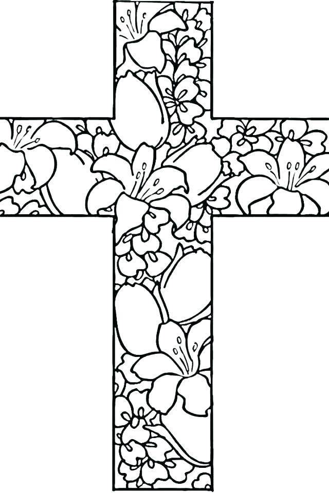 640x960 Cross Country Running Coloring Pages