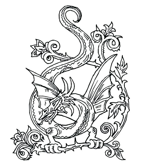 600x658 Cross Color Pages Free Printable Cross Coloring Pages Celtic Cross