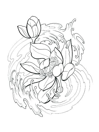 410x547 Free Tattoo Coloring Pages Free Tattoo Coloring Pages Tattoo