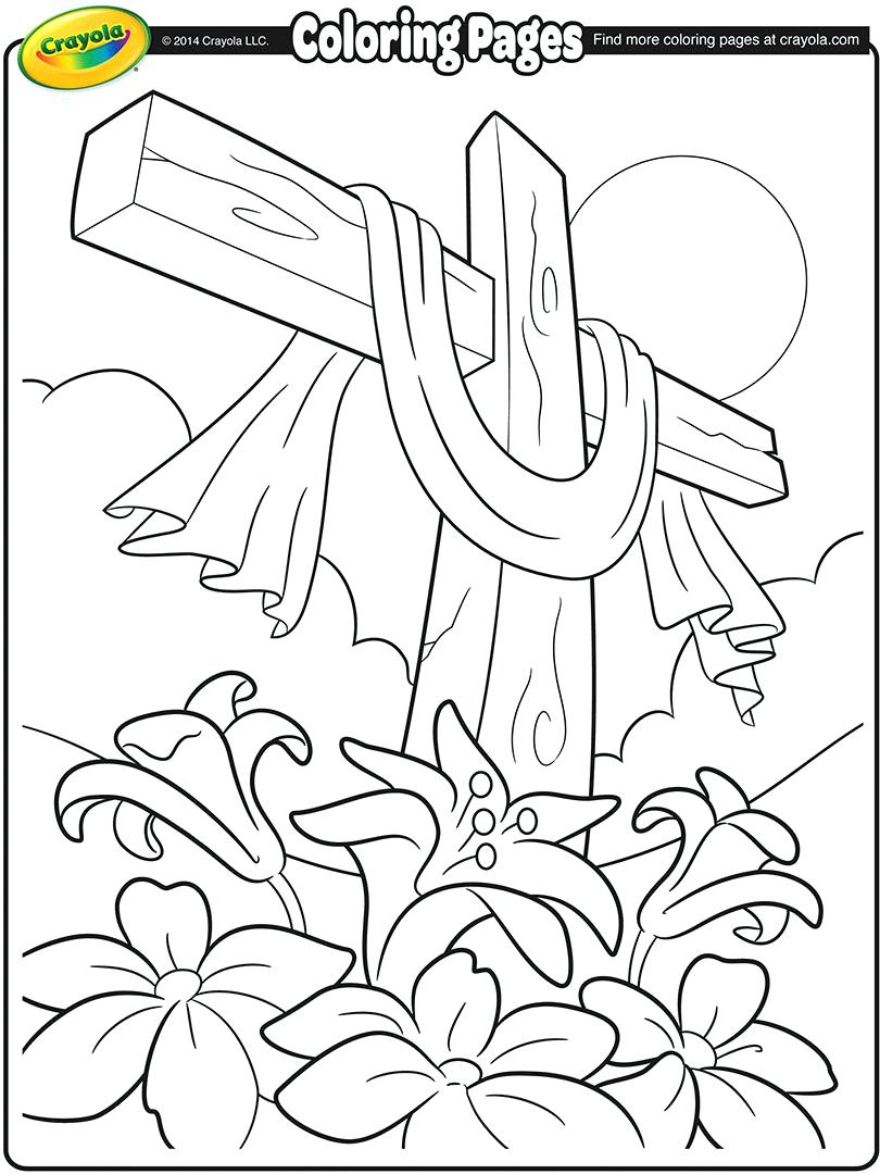 810x1080 Tremendous Cross With Wings Coloring Pages Page Jenoni Me
