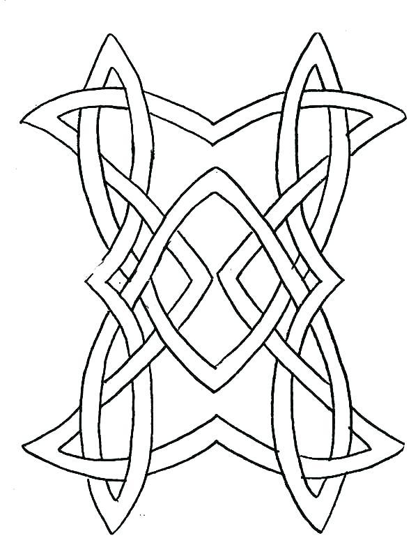 600x785 Coloring Pages Cross Cross Coloring Pages Printable Cross Coloring