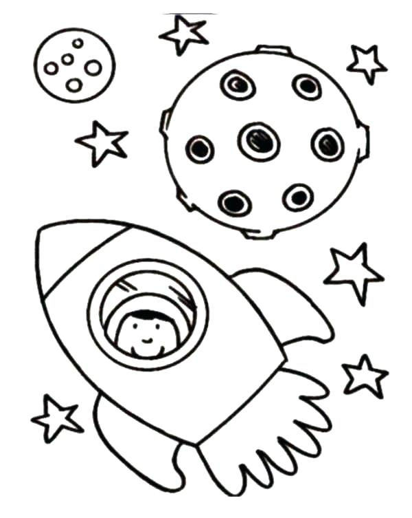 600x753 Rocket Coloring Page Rocket Ship Coloring Rocket Coloring Pages