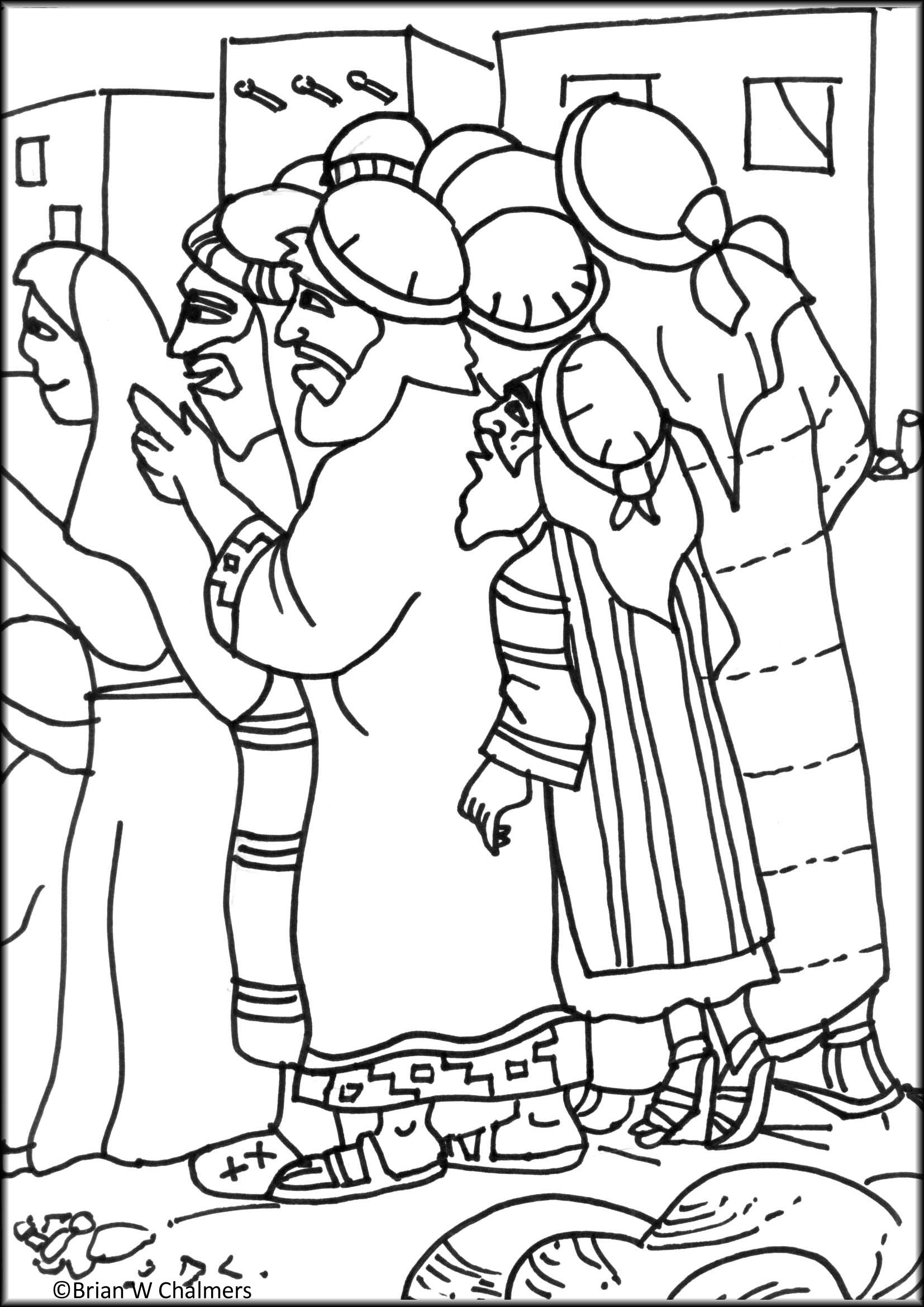 1654x2339 On Zacchaeus Coloring Page Coloring Pages Throughout