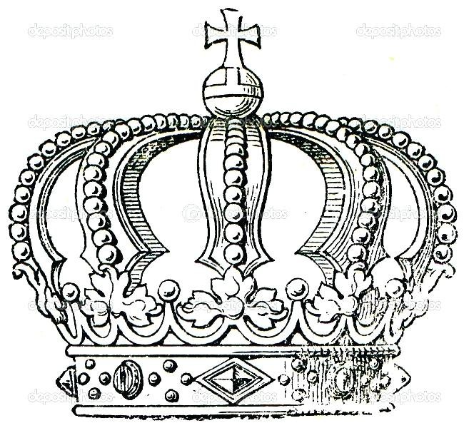 657x600 King Crown Coloring Page Coloring Collection