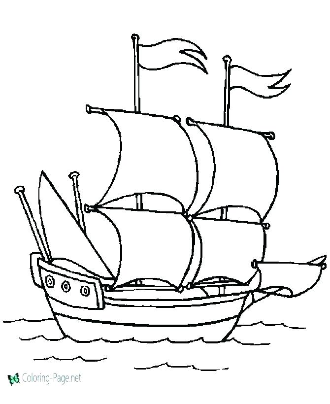 670x820 Disney Cruise Ship Coloring Pages To Print Pirate Ship Coloring