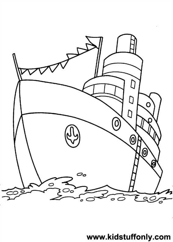 567x794 Cruise Ship Paquebot