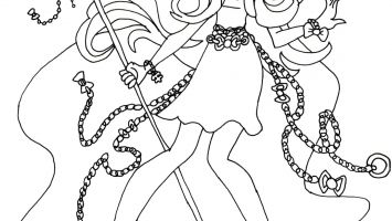 355x200 Crusader Coloring Pages To Print Coloring For Kids