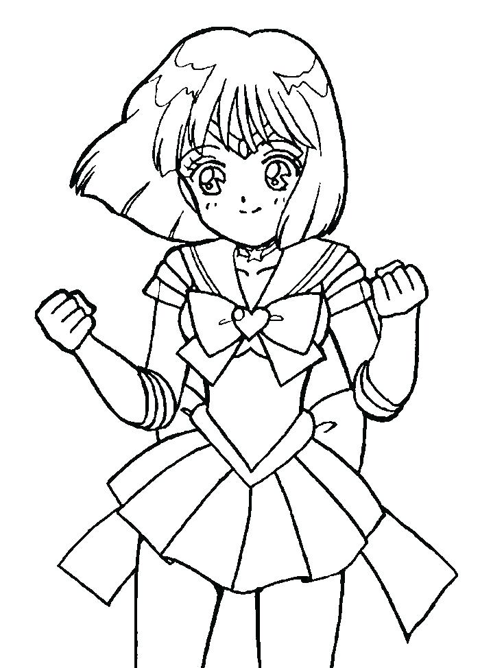 700x974 Kids N Coloring Pages Of Sailor Moon Sailor Moon Sailor Moon