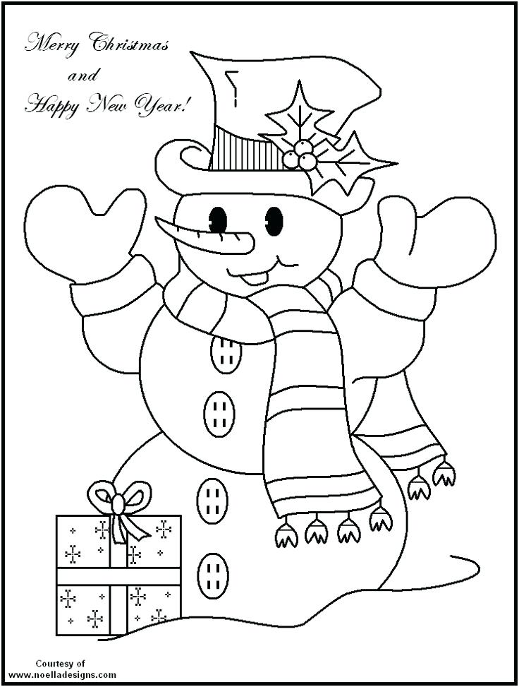 736x973 Coloring Book Pages Snowman Coloring Pages Snowman Watering Can