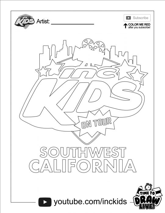 541x700 Inc Kids Coloring Pages
