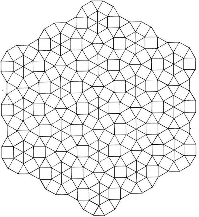 693x754 Free Mandala Coloring Pages