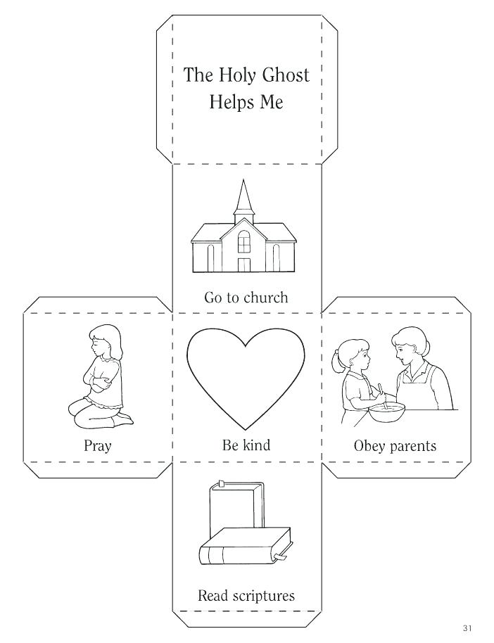 702x914 Holy Ghost Coloring Page Holy Ghost Coloring Page Coloring Page