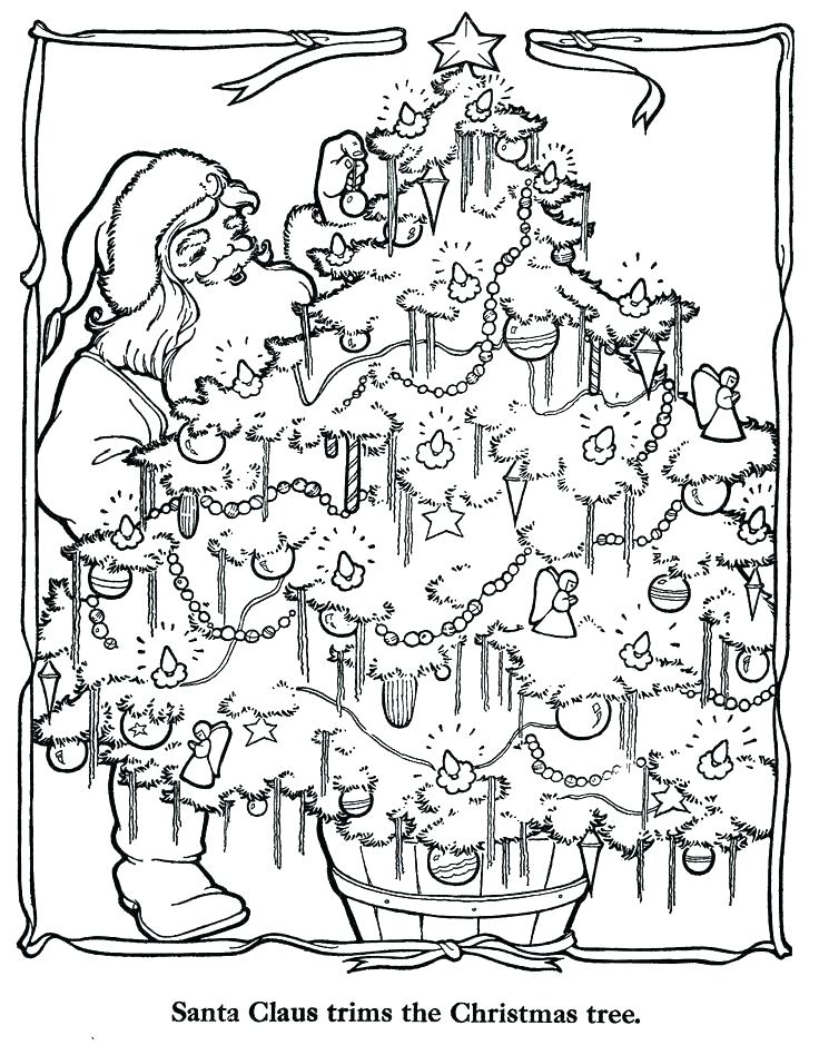 736x948 Vintage Coloring Pages