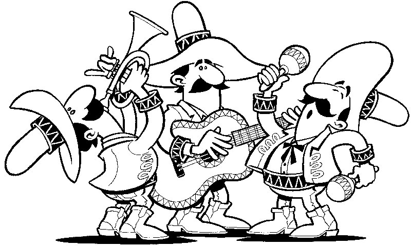 800x479 Spanish Culture Coloring Pages Spanish Culture Coloring Pages