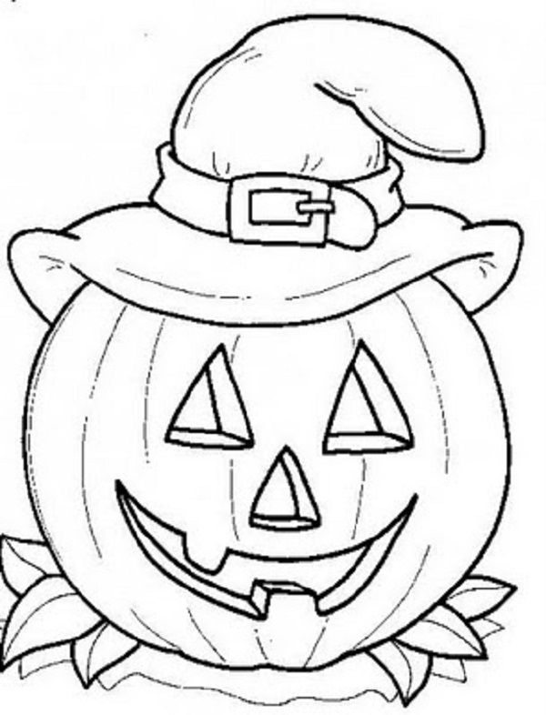 600x786 Curious George Coloring Pages Halloween Everything Ot
