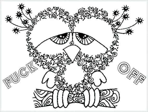 570x430 Free Swear Word Coloring Pages