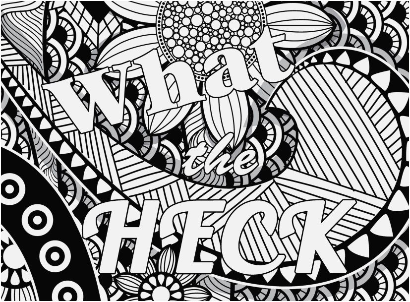 827x609 Top Rated Photo Swear Word Coloring Pages Printable Free