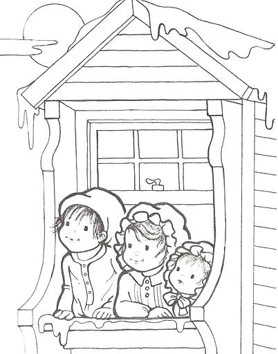 402x512 Window Coloring Page Stain Glass Coloring Pages Coloring Page